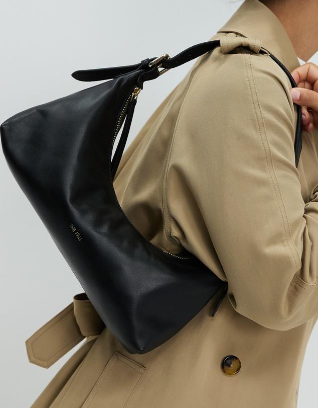 Women Slim Hobo Shoulder Bag