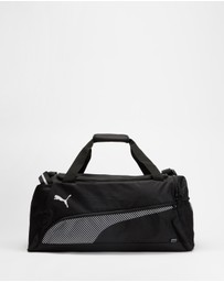 Puma - Fundamentals Sports Bag  - Medium