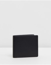 BOSS - Majestic Eight Bifold Wallet