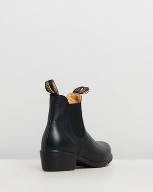 Blundstone Blundstone 1671   Unisex - Boots (Black)
