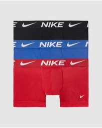 Nike - Essential Micro Trunks - 3-Pack