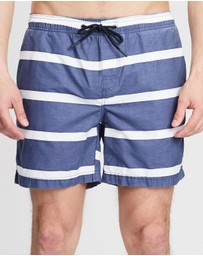 Academy Brand - Mandale Board Shorts