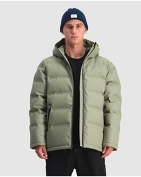 Huffer - Men's Superdown Jacket