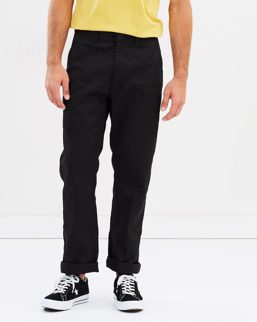 Fleet Rigid Chino Pants by Brixton Online  90bbdc2777c