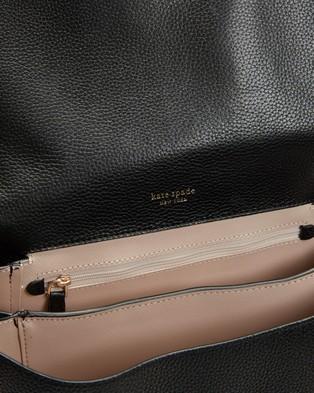 Kate Spade Essential Medium Backpack - Backpacks (Black)