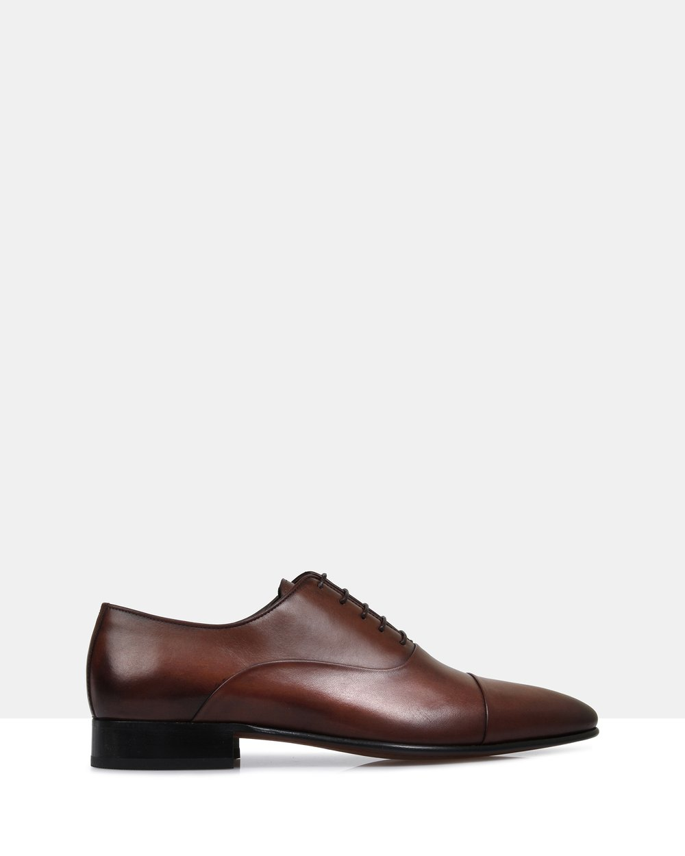 7b3aad7fcab Austin Leather Oxford Shoes by Brando Online
