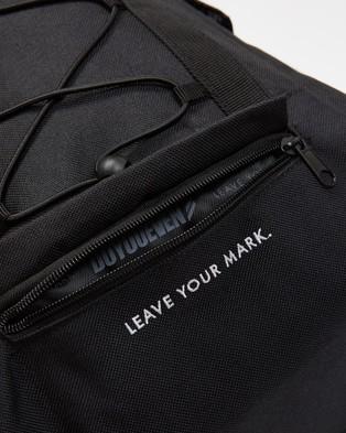 Doyoueven Utility Backpack - Backpacks (Black)