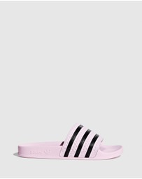 adidas Originals - Adilette - Women's