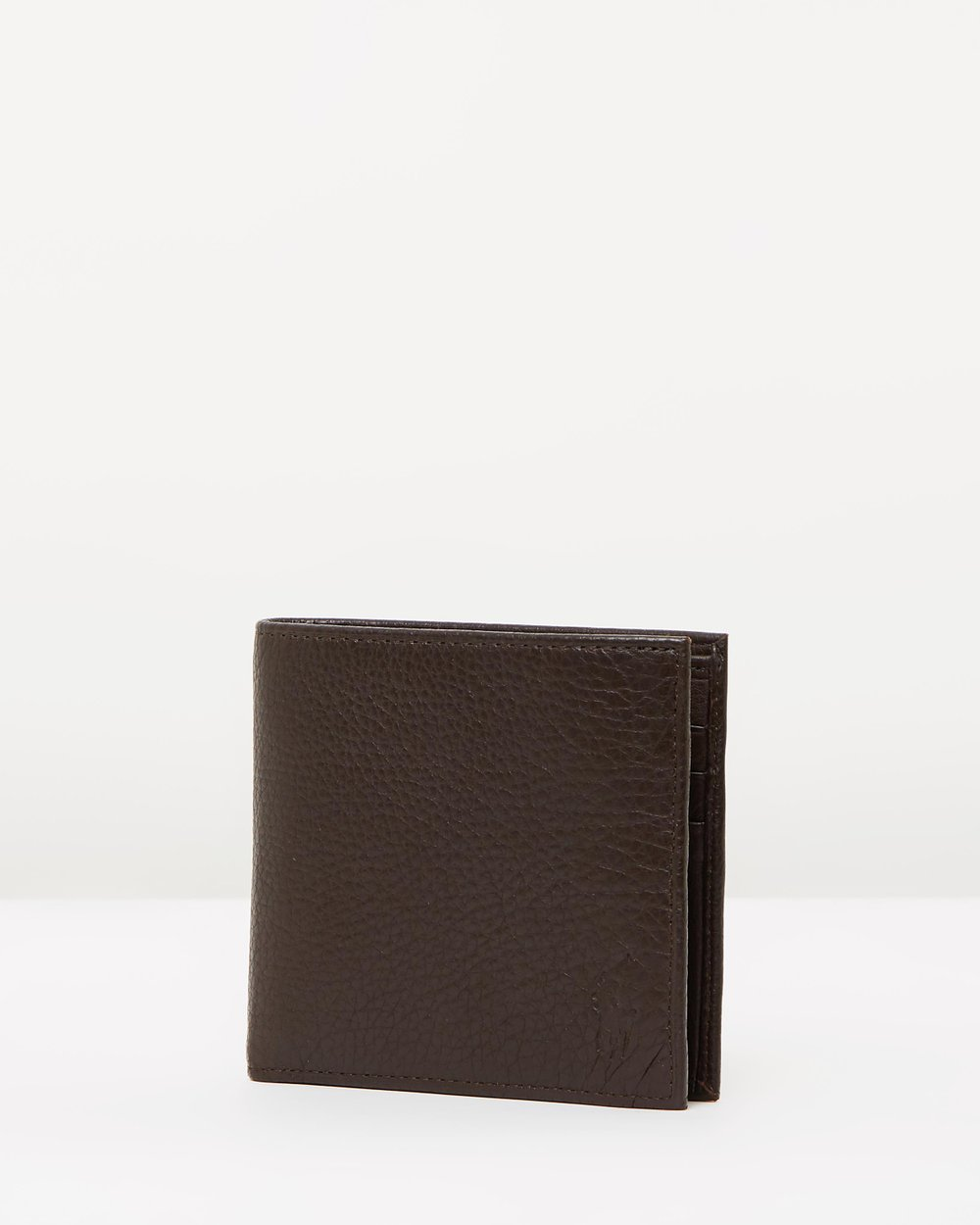 4abd0f7142d Smooth Leather Wallet by Polo Ralph Lauren Online | THE ICONIC | Australia