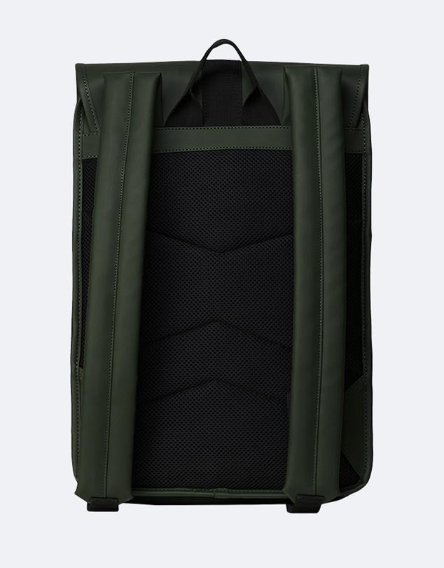 Women Buckle Backpack Mini