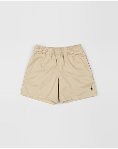 Polo Ralph Lauren - Twill Sport Shorts - Kids