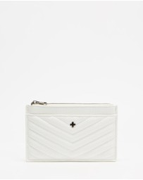 PETA AND JAIN - Millie Slim Wallet