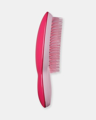 Tangle Teezer The Ultimate Finishing Brush - Beauty (Pink)
