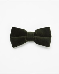 Scotch & Soda - Velvet Bow-Tie