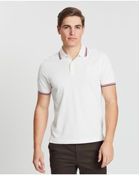 Kent and Curwen - Classic Polo Shirt