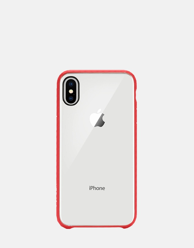 Pop Case for iPhone X