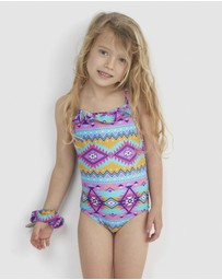 Infamous Swim - Mini Me Candice One Piece
