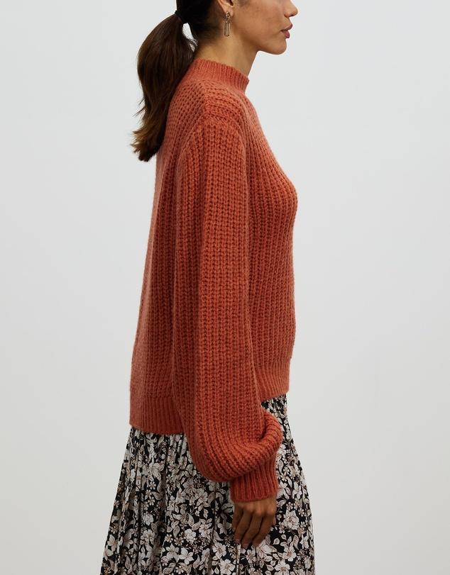 Women Lydia Knit Jumper