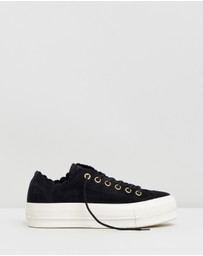 Converse - Frilly Thrills Lift Ox - Women's