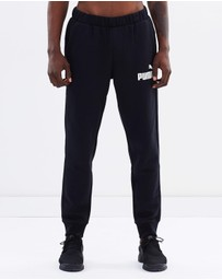 Puma - Essentials No.1 Logo Sweat Pants