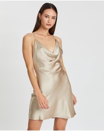 Bec + Bridge - Pearl Bay Mini Dress