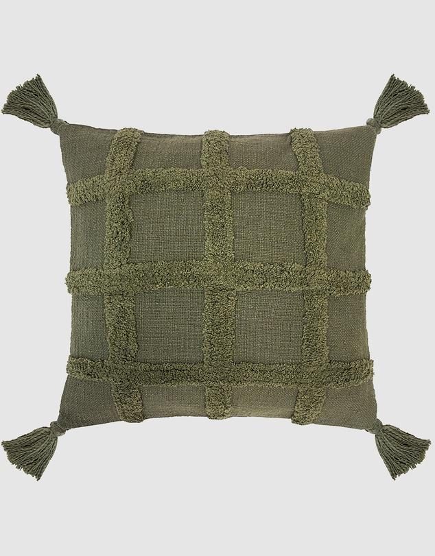 Life Percy Square Cushion