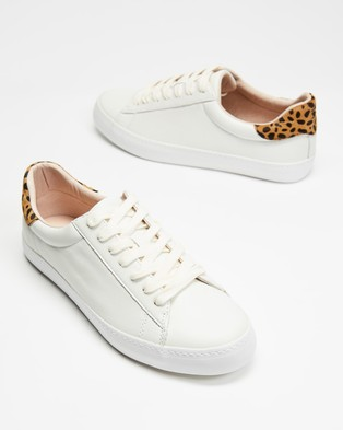 Mollini Session Sneakers - Sneakers (White Cheetah)