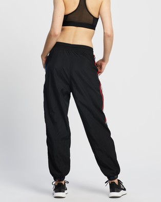 adidas Originals Adicolor Tricolour Japona Track Pants - Sweatpants (Black)
