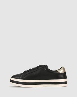 Airflex Stunt Star Sneaker - Lifestyle Sneakers (Black)