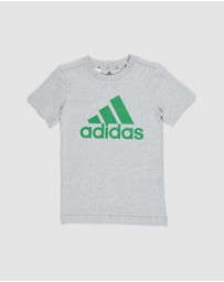 adidas Performance - Must Haves Badge Of Sport T-Shirt - Kids-Teens