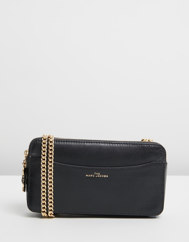 The Marc Jacobs - Chain Continental Wallet