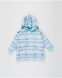 Cotton On Kids - Snugget Oversized Hoodie - Kids
