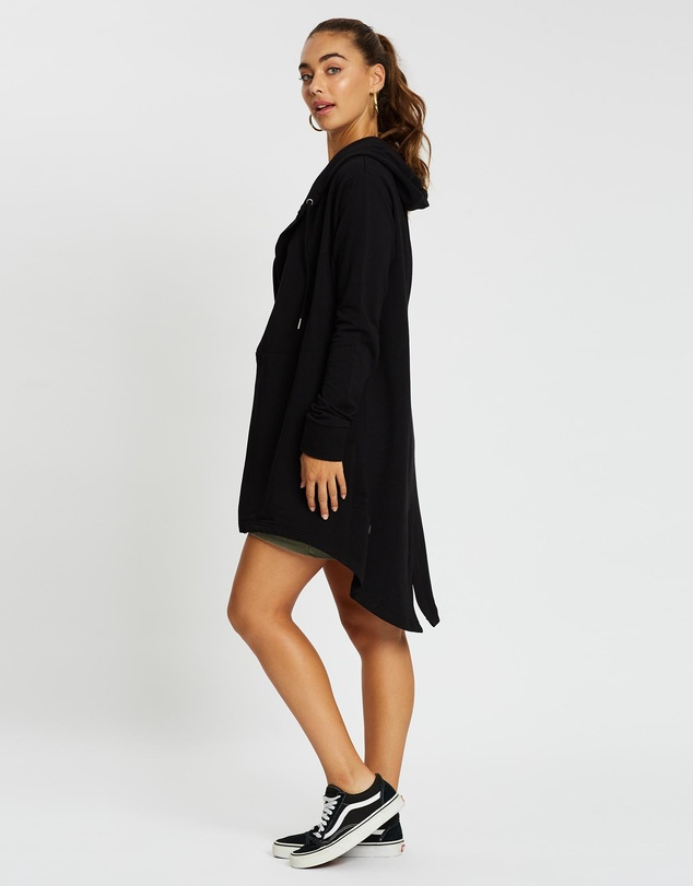 Women Ashleigh Hooded Cardigan
