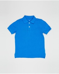 GapKids - SS Gap Polo - Teen