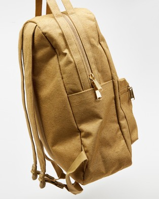 Herschel Nova Mid Volume Backpack - Backpacks (Coyote Slub)