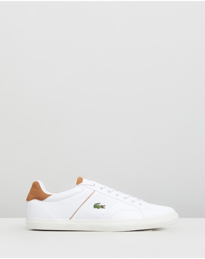ad9a0275f Lacoste Men s Shoes- THE ICONIC