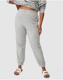 Cotton On Curve - Curve High-Rise Trackpants