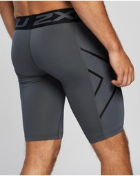 2XU - Accelerate Compression Shorts