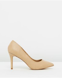SPURR - ICONIC EXCLUSIVE - Alissa Pumps