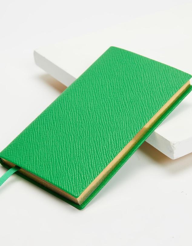 Women Pastegrain Panama Notebook