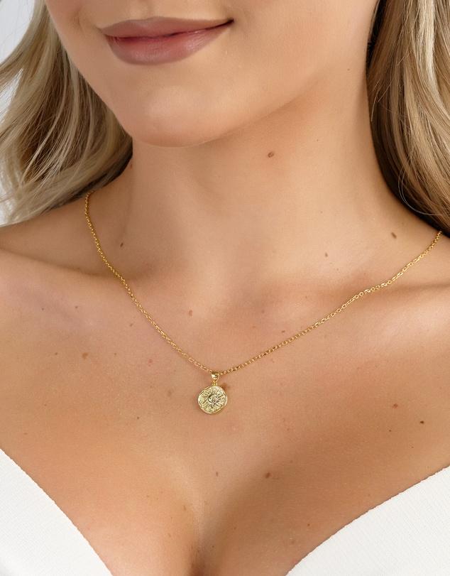 Women Gypsy Necklace