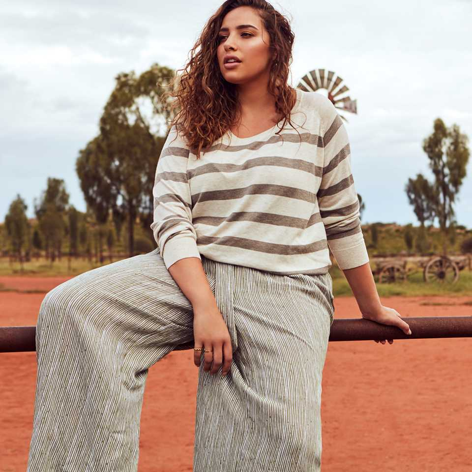 Curvy Clothing | Buy Plus Size Clothing Online Australia ...
