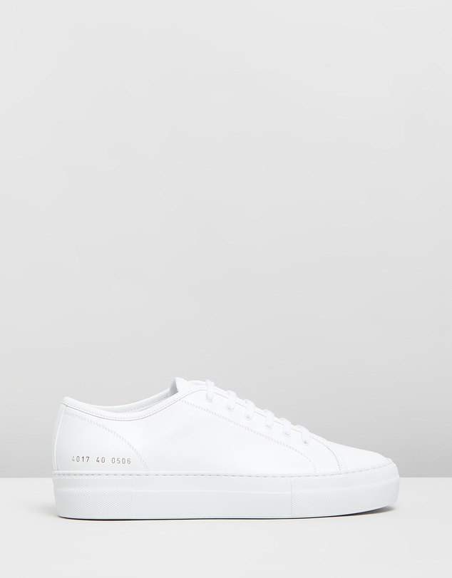 Common Projects - Tournament Low Super - Women's