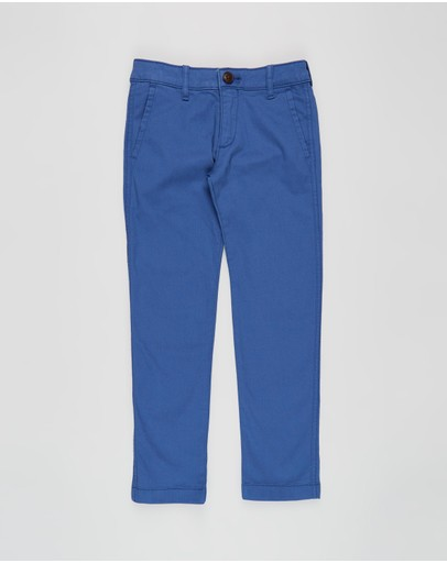 Abercrombie & Fitch - Skinny Chinos - Teens