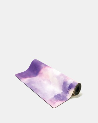 Bowern Dreamer Yoga Mat - Gym & Yoga (Purple)