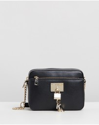 DKNY - Elissa Top Zip Cross-Body