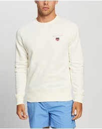 Gant - Medium Shield Crew