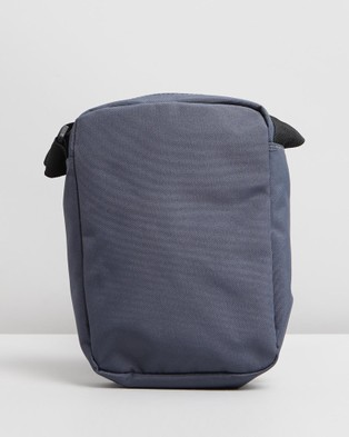 JanSport Weekender Crossbody Bag - Satchels (Deep Grey)