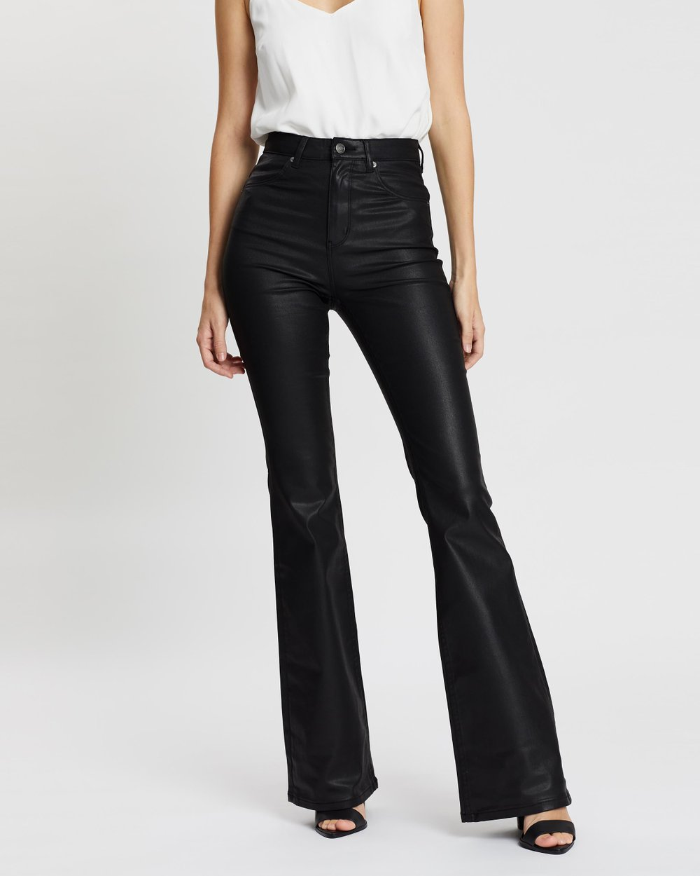 The Avengers Jeans By Sass Bide Online The Iconic Australia