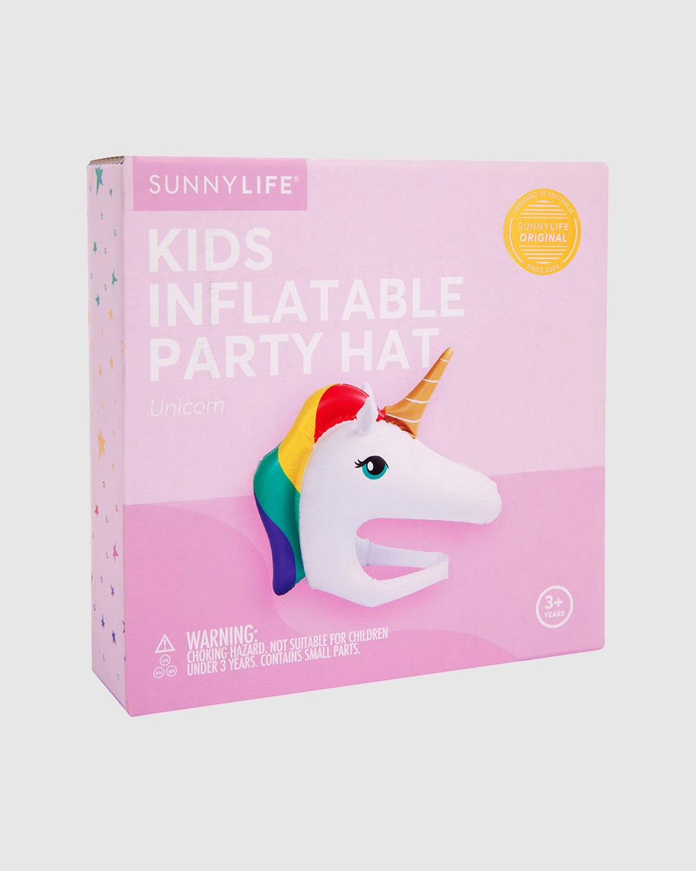 Sunnylife Inflatable Party Hat Accessories Unicorn